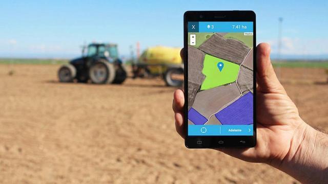 ¿Cómo Big Data puede ayudar a la agricultura de precisión?