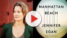 """""""Manhattan Beach"""" sarà pubblicato il 6 marzo 2018"""