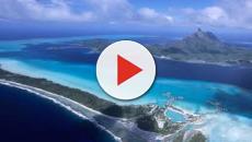 Los roques: una isla paradisiaca