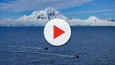 El capitán de fragata, Javier Montojo, pierde la vida en la Antártida