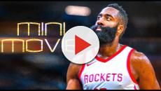 Did James Harden already won the 2018 MVP?
