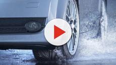 Maltempo: esperto, pneumatici inefficaci contro pioggia gelata