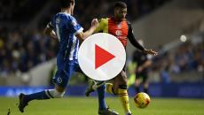 Arsenal defeated by Brighton as torrid run goes on