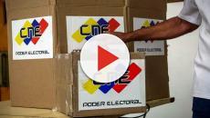 Video: Se retrasan las elecciones presidenciales en Venezuela
