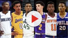 Ranking the NBA's top rookies: (5-1)