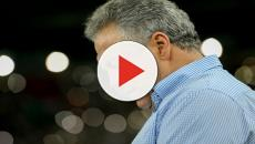 Futbol: Abel Braga es criticado por la derrota, y este defiende al Fluminense