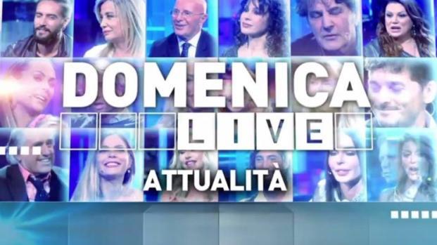 Domenica Live, Aida Nizar svela: 'Marco Ferri...'
