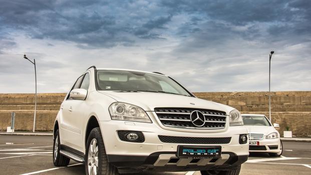 Motori, test SUV elettrici Mercedes EQC e GLC F-CELL: in vendita nel 2019