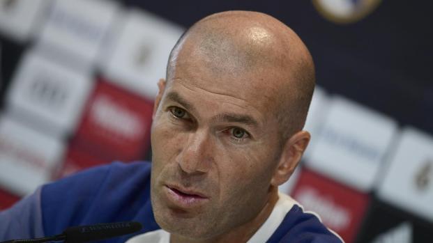Ligue des Champions : Zidane méfiant, mais pas inquiet au sujet du PSG