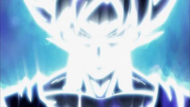 VIDEO: ¡Spoilers Goku domina el Migatte no Gokui en Dragon Ball Super!