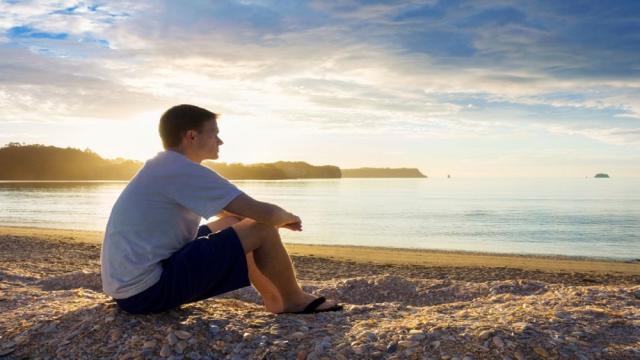 Tu consejo semanal: Date un tiempo para reflexionar