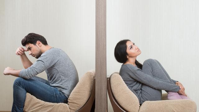 Cuatro maneras de prosperar después del divorcio