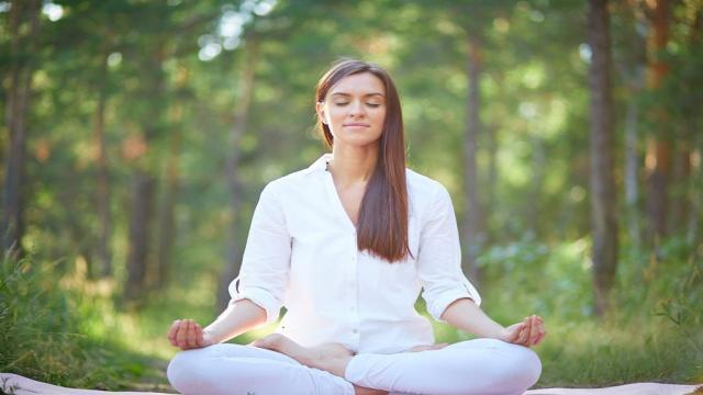 Fin de semana: Darte el respiro que tanto necesitas