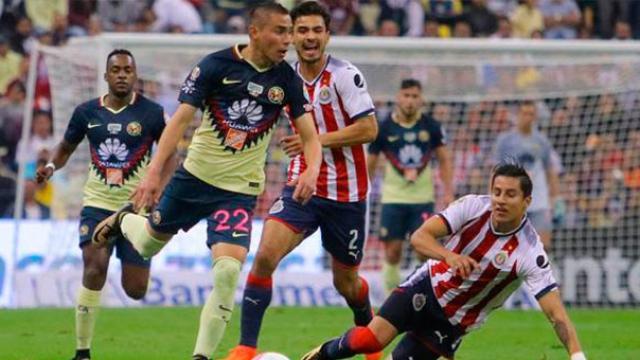 La alineación confirmada del Club América para el Clásico Nacional