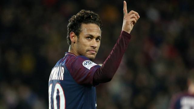 Futbol: El Santos quiere emitir un mensaje de apoyo a Neymar