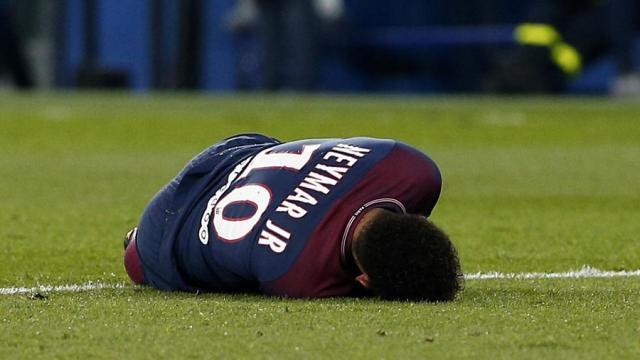Futbol: Preparador fisico asegura debut de Neymar en la Copa Mundial