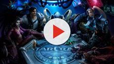 Blizzard celebra el aniversario de StarCraft con artículos gratuitos