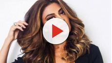 Indiretas para Faustão? Juliana Paes tem forte reação e dá recado para a Globo.