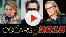 2018 Oscars live stream online, TV schedule start time, channel and betting odds