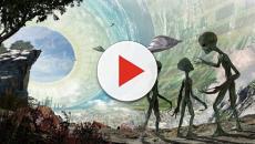 Teoría de la física: así es como se ven los extraterrestres