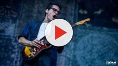 John Mayer announces long awaited PRS guitar collaboration