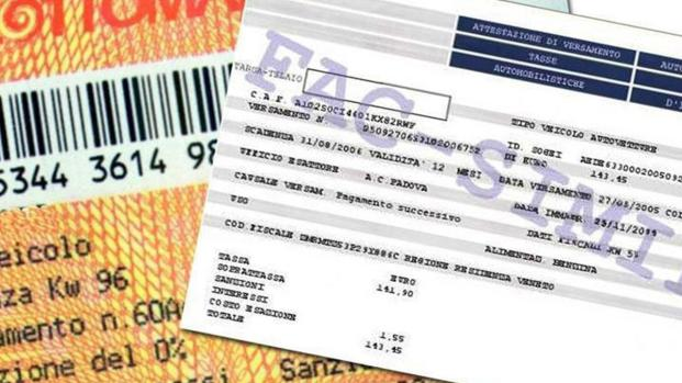 Bollo auto: quando si prescrive e come il contribuente può agire se non pagato