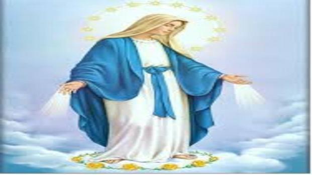 VIDEO: María, Madre de la Iglesia