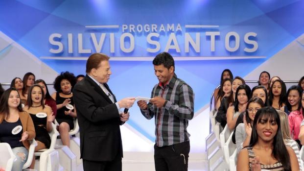 Silvio Santos detona convidados