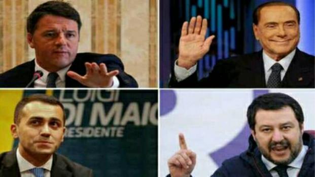 Un saut dans l'inconnu pour les élections en Italie. Qui gouvernera le pays ?