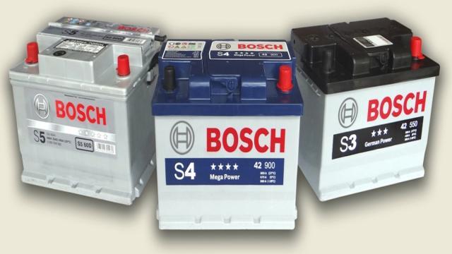 Bosch abandona la estrategia de la batería: vende todo
