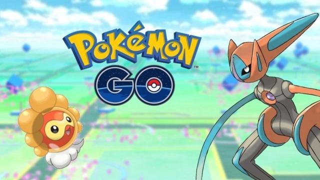 Pokemon Go: Nueva actualización de Niantic