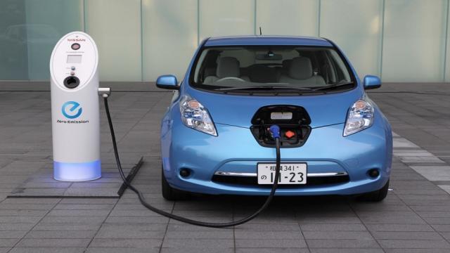 ¿Qué pasa con la carga de los autos eléctricos?