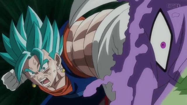 Vegetto obtiene un sorprendente poder, ¿y pasó esto?