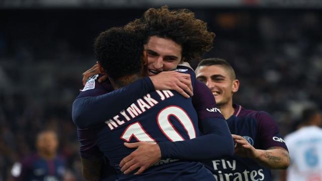 El PSG no ganará la Liga de Campeones hasta que aprenda a defenderse