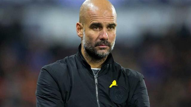 Pep Guardiola podría enfrentar más sanción de FA por desafío de cinta amarilla