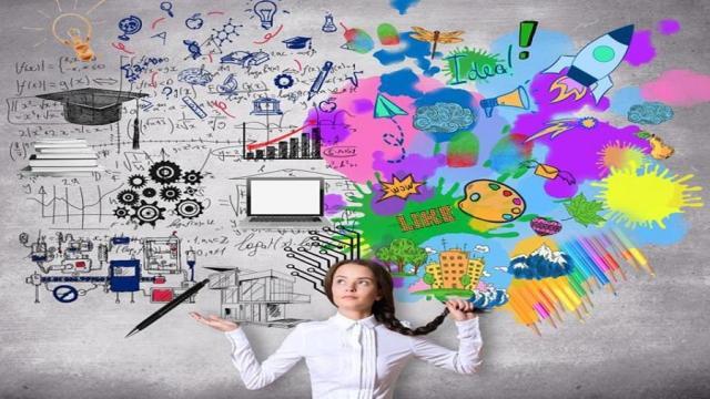 Impulsar la creatividad: Cuatro sencillos pasos