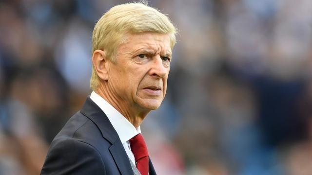 Wenger acepta el estatus de perdedor, pero niega que Guardiola se haya elevado