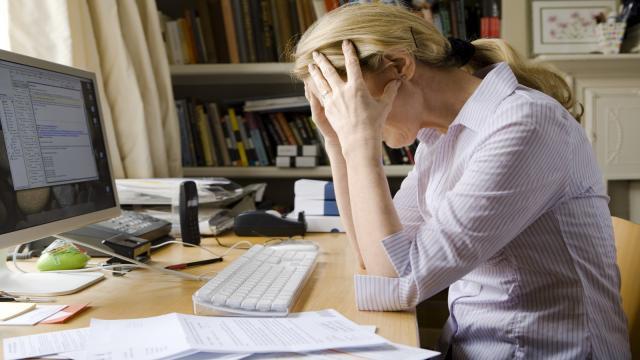 Despegarse: revitalizar su vida laboral