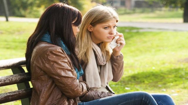 ¿Difícil Divorcio? Cuatro maneras de despegarse