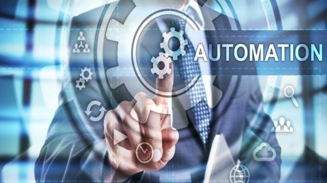 Por lo tanto la automatización ayuda a impulsar la competitividad de la compañía