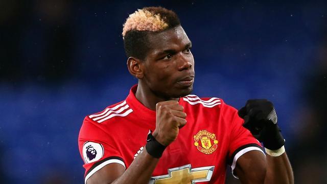 Pogba necesita mejorar su juego para recuperar la confianza de José Mourinho