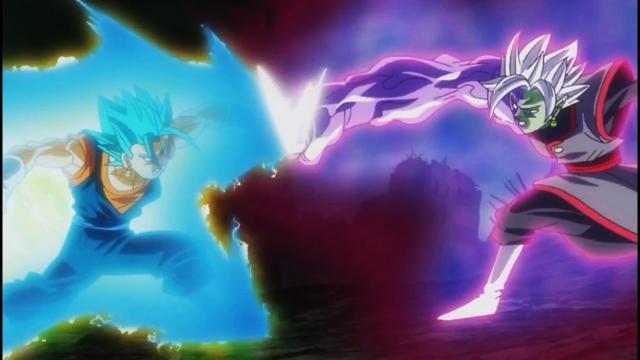 La fusión Zamasu: no pudo morir su otra mitad, ¿lo sabías?