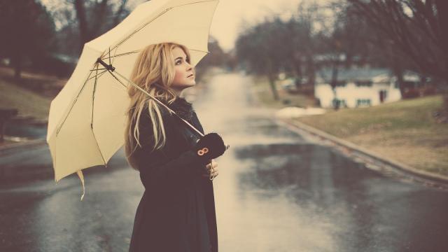 El paraguas ha inspirado la inventiva