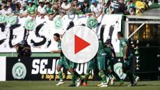 Futbol: ¡Alerta! En el Palmeiras, por jugador lesionado