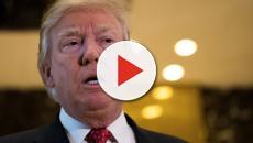 Jimmy Kimmel fires back at Donald Trump over Academy Awards TV rating tweet