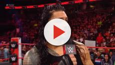 Brock Lesnar, Roman Reigns set for face-to-face confrontation on 'WWE Raw'
