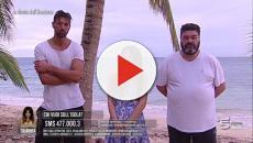 Isola dei Famosi 2018: Tutti contro una