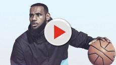 LeBron James still breaking records
