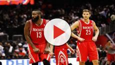 NBA: Los Rockets ganan 15 en fila; ¿Cuánto más tiempo pueden extender su racha?