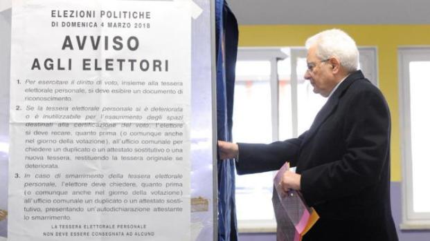 Abruzzo 'a 5 stelle', anche se non completamente